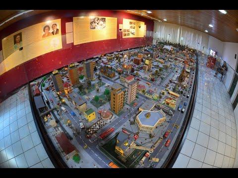Exposições em destaque na Galeria do Largo