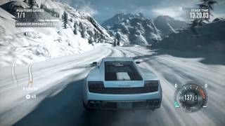 Need for Speed: The Run Avalanche Race - Video Youtube