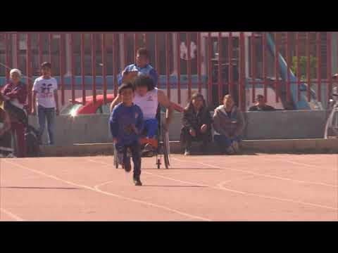 Finaliza VI Torneo de Deporte Adaptado