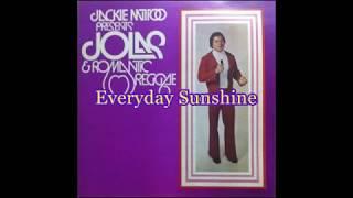Jolas - Everyday Sunshine