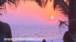 Manaltheeram Beach Resort