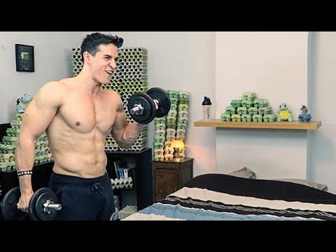 Les muscles se tordent à zasypanii