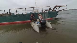 Село никольское астраханская область рыбалка фото