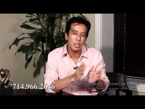 How Much To Save My Life Earnings From Medi Cal? - Patrick Phancao; Esq.