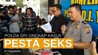 Nasib Penyelenggara Pesta Seks Suami Istri di Yogyakarta yang Terima Bayaran dari Peserta