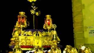 preview picture of video 'Padre Jesús Salida Semana Santa Olvera 2014'