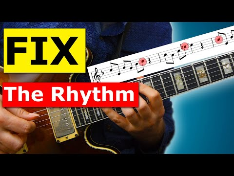 How To Make Jazz Licks More Exciting