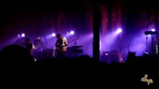 "Death Cab For Cutie: ""Your Bruise"""