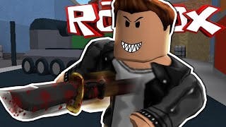 Roblox   Murder Mystery 2   BEST THROWING KNIFE TRICK SHOT EVER!!