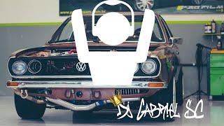 Mega Funk Junho 2016 (Dj Gabriel SC)