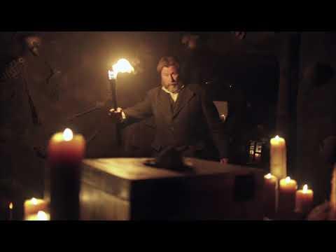 Dead Again in Tombstone (Clip 'Secret Passage')