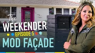 "The Weekender: ""Mod Façade"" (Season 2, Episode 5)"