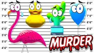 Murder MYSTERY PROP HUNT! *NEW* Game Mode in Fortnite