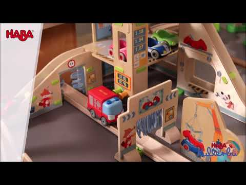 Youtube Video for Car Jumper Dominoes Set - Kullerbu