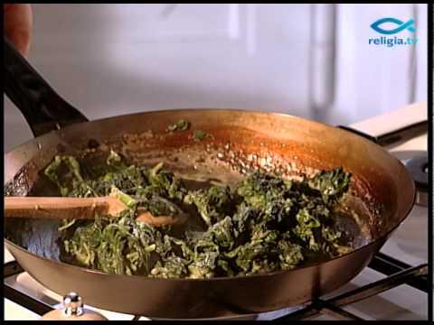 Mistycy Anielska Kuchnia Omlety