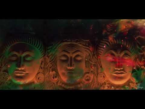 Download Damaru Adiyogi Chants Sounds Of Isha Video 3GP Mp4