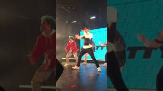 PRETTYMUCH   Real Friends (Live) | Irving Plaza | 11418