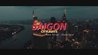 Damon Empero Ft. Veronica - Vacation   SAI GON Citylights ♪