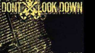 Don't Look Down - Undone