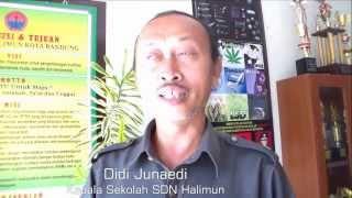 SDN Halimun Bandung