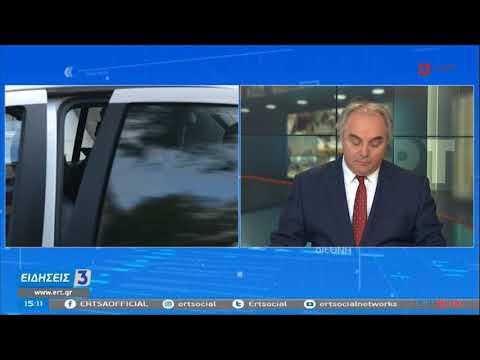 Πολιτική αντιπαράθεση για την υπόθεση Λιγνάδη   21/2/21   ΕΡΤ