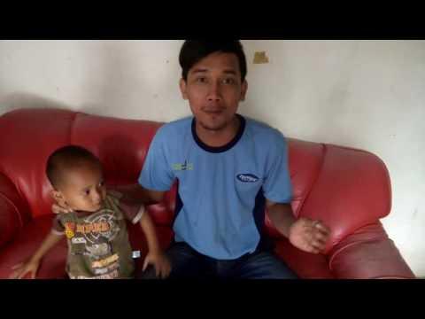 Video Cara agar anak tidak ngompol