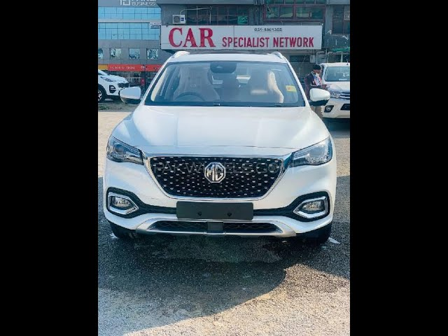 MG HS 1.5 Turbo 2021 for Sale in Islamabad