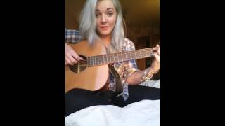 Angus & Julia Stone - Hollywood (cover)