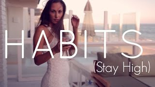 Habits (Stay High) - Tove Lo (Cover by Julia Price ft. Gabi Holzwarth)