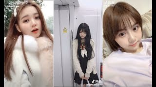 [Tik Tok China] Best Cute Girls China Tik Tok 2019 / Douyin