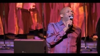 Donnie McClurkin - Trusting In You - Gospel Festival de Paris 2010