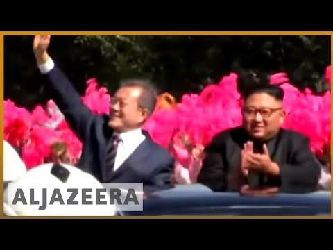 🇰🇷 🇰🇵 South Korean leader in Pyongyang to reboot nuclear talks | Al Jazeera English