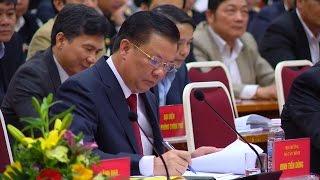 Phó Thủ tướng Trương Hòa Bình kiểm tra công tác chống buôn lậu tại Lào Cai