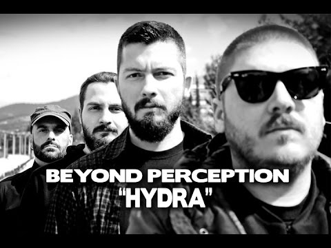"""Hydra"" by Beyond Perception"
