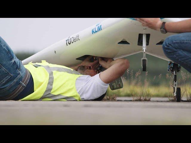 Самолет Flying V возьмет на борт больше пассажиров, разместив их в крыльях