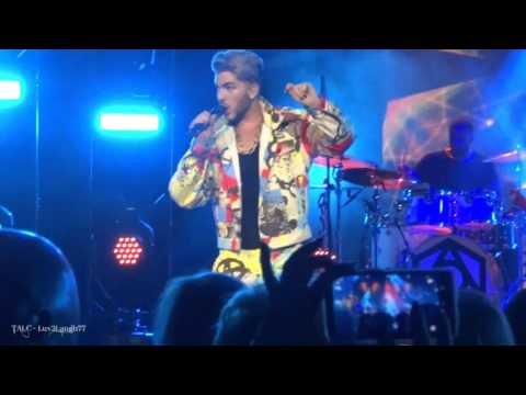 These Boys Lyrics – Adam Lambert
