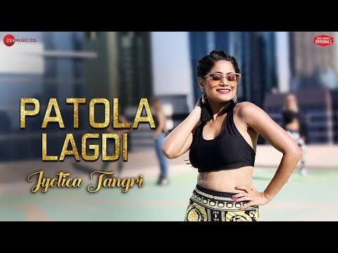 Patola Lagdi ft. Jyotica Tangri | Kaptan Laadi & R