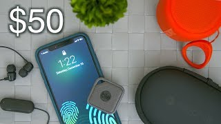 Last Minute Tech Gifts Under $50!