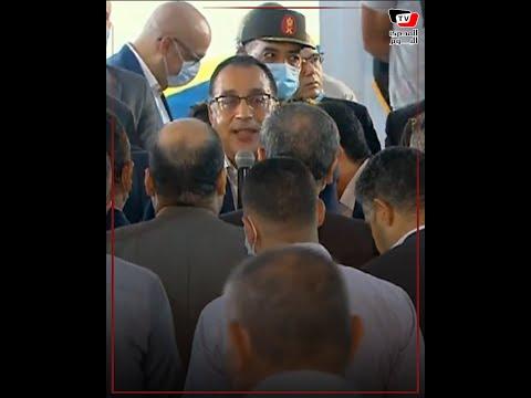 رئيس الوزراء عن مخالفات البناء: «مش جباية»