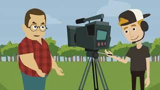 <strong>2. El Marketing Personal</strong><br><small>Desarrollo de la Marca Personal y Video CV</small>
