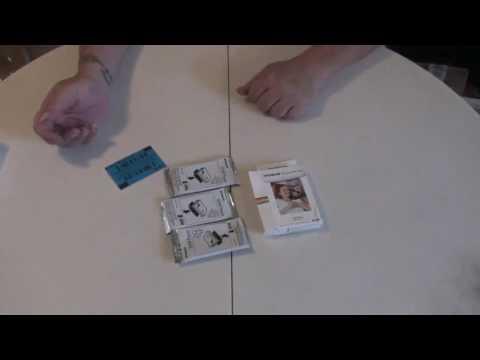 Polaroid 2×3 inch Premium ZINK Photo Paper Review