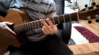 Marie - Tomas Klus - Lekce kytary