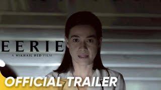 Official Trailer   Charo Santos, Bea Alonzo   'Eerie'