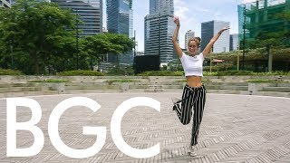 We NEVER expected this in the Philippines // BGC | Manila - Vlog #82
