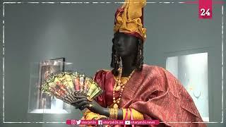 متحف بواشنطن يعكس اهتمام المرأة السنغالية قديماً بالحلي