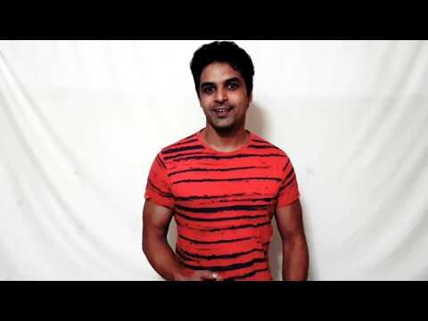 Aditya Chakshu Audition