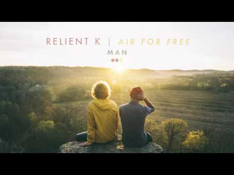 Relient K | Man (Official Audio Stream)