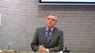Sabbat in de Thora – Prof. R. van Moere