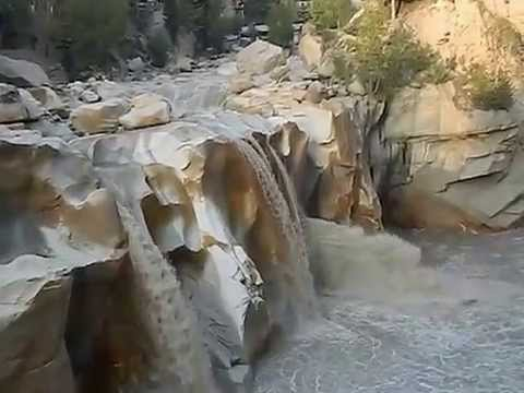 Gangotri video