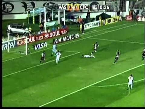 Anderson Martins - Possível novo reforço do Corinthians
